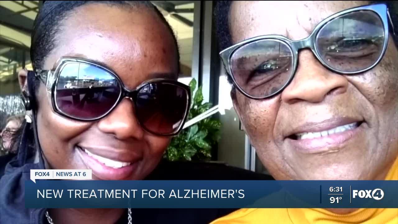 West Palm Beach neurologist reacts to new Alzheimer's treatment