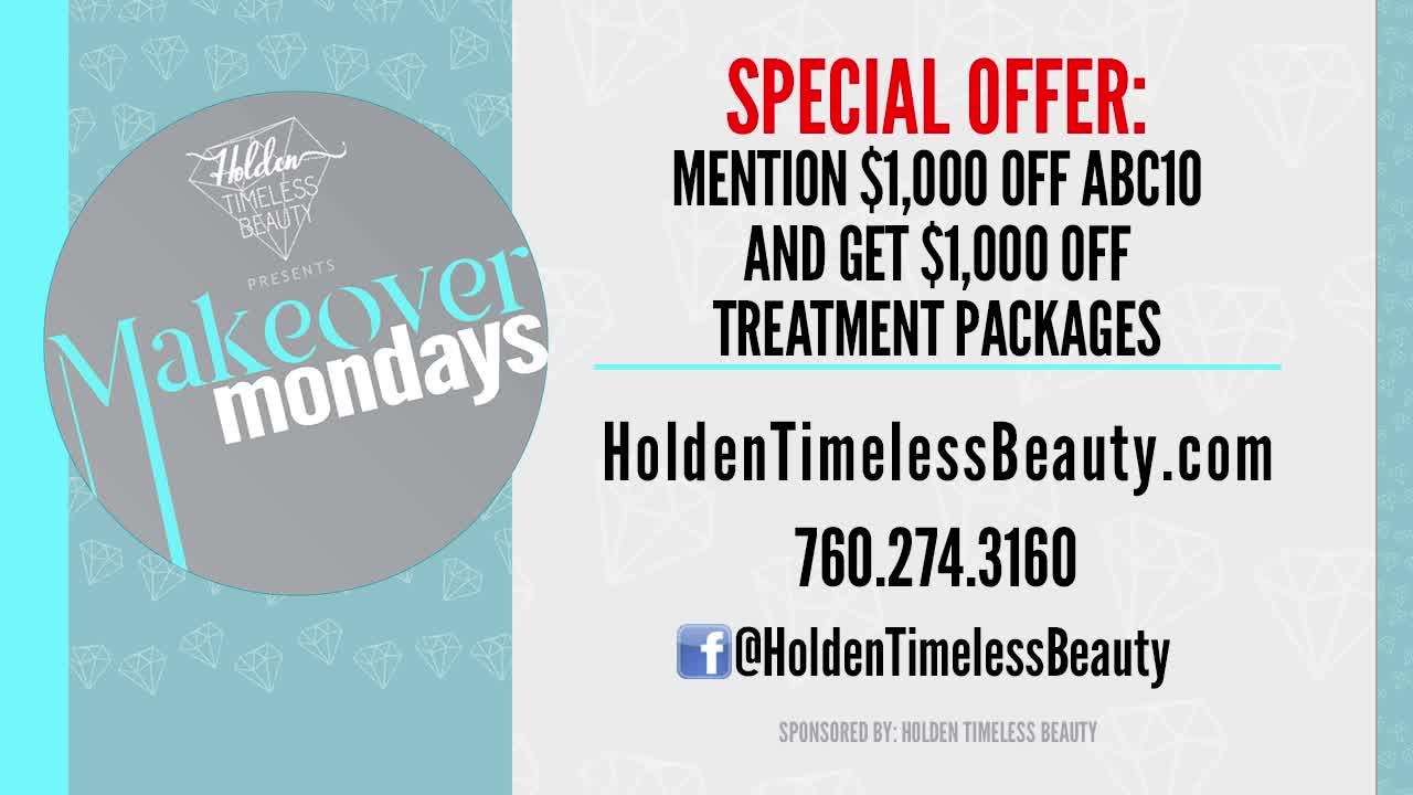 Makeover Mondays: Dr. Holden talks about Core to Floor Body Sculpting