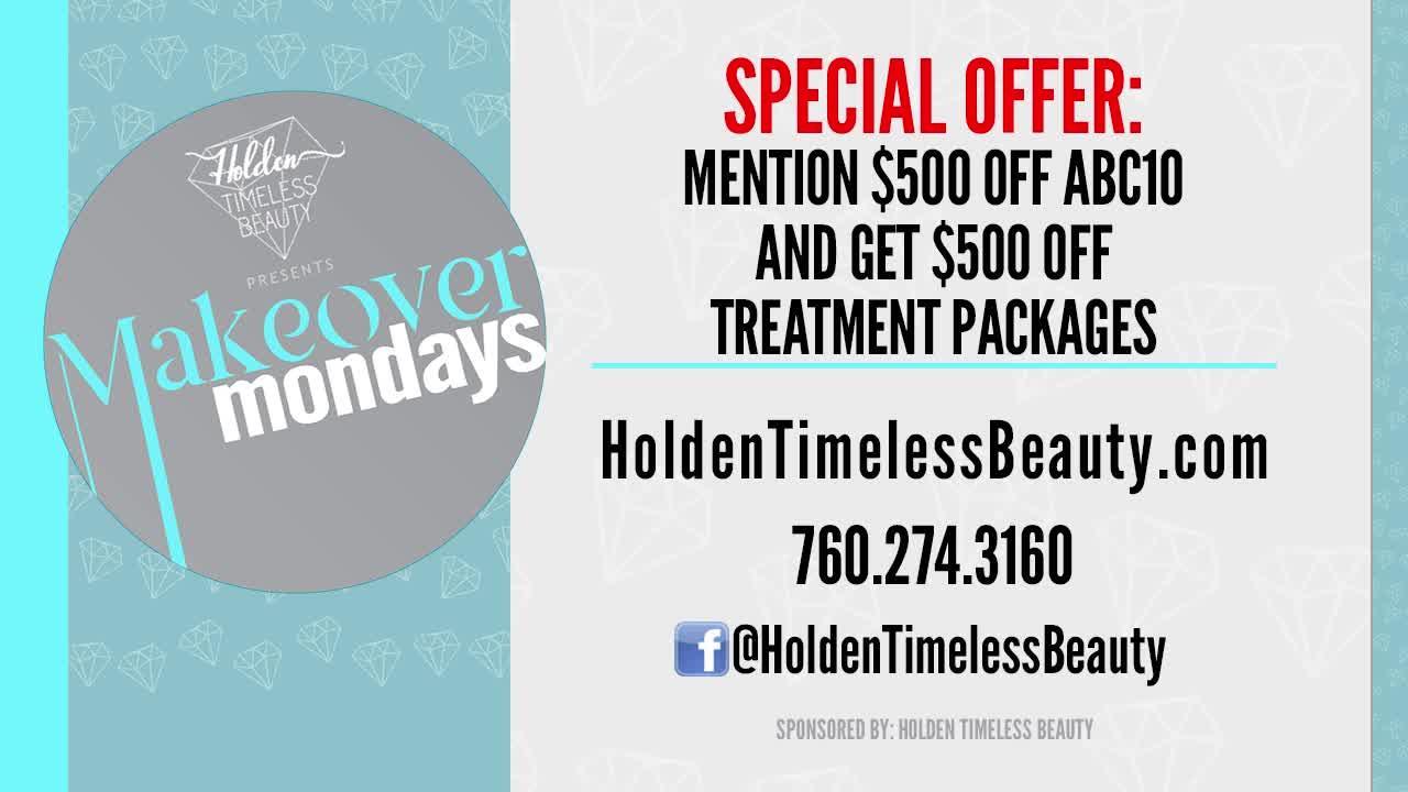 Makeover Mondays: Dr. Holden talks about Emsella