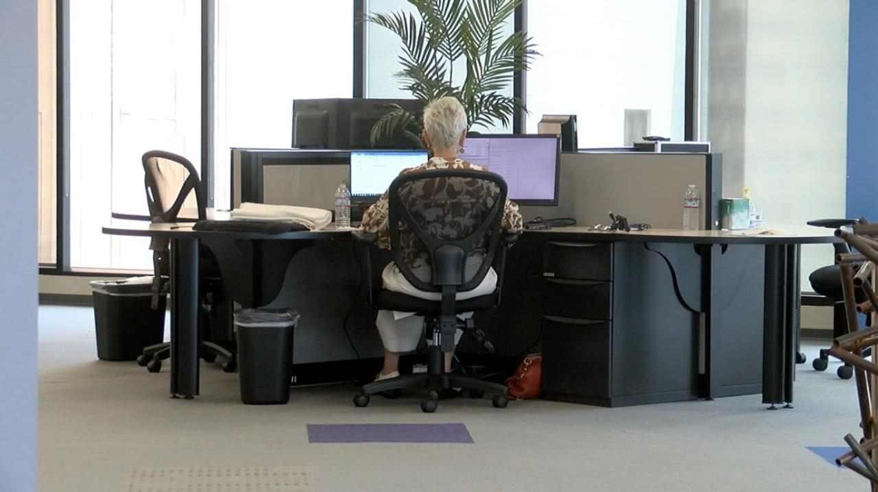 San Diego workers reporting job burnout as demand for employees increases