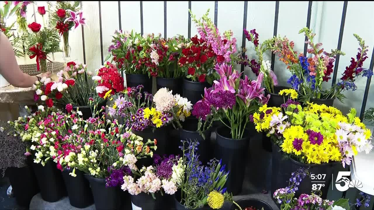 Gardening still sees high demand from year of COVID-19
