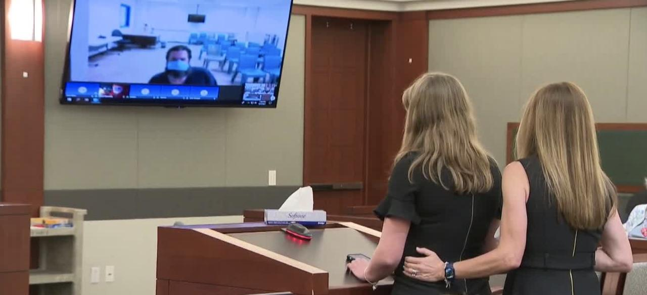 Box truck driver sentencing brings emotions from cycling victims' families