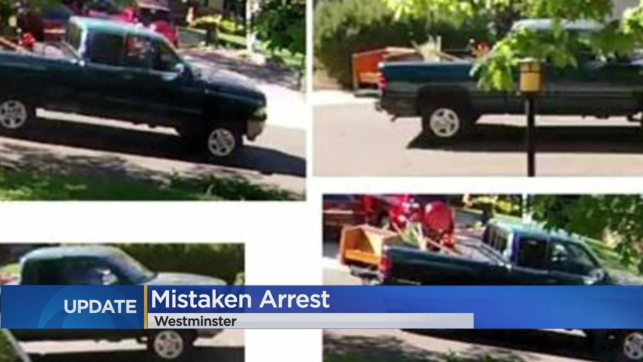 Armando Gonzalez Cleared By Westminster Police In Violent Yard Sale Robbery
