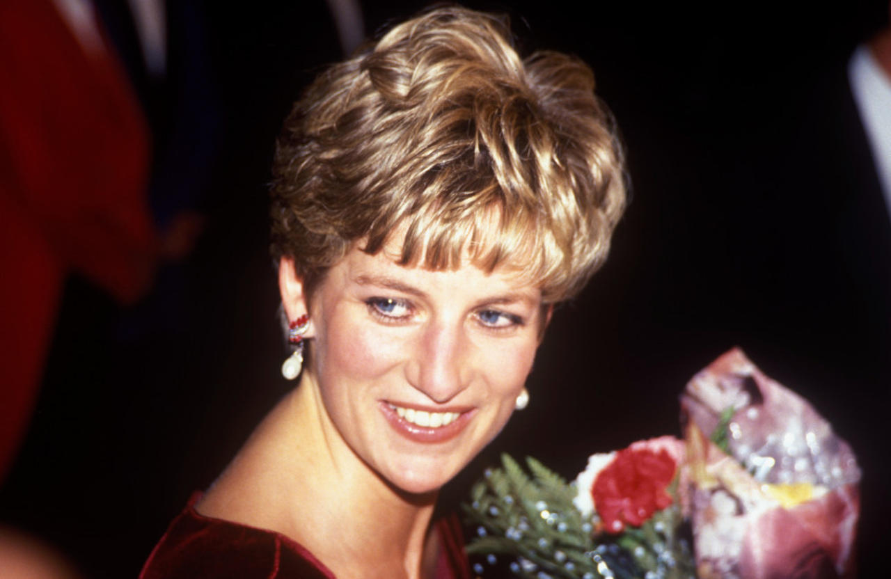 Princess Diana would have loved Prince Harry's baby name choice