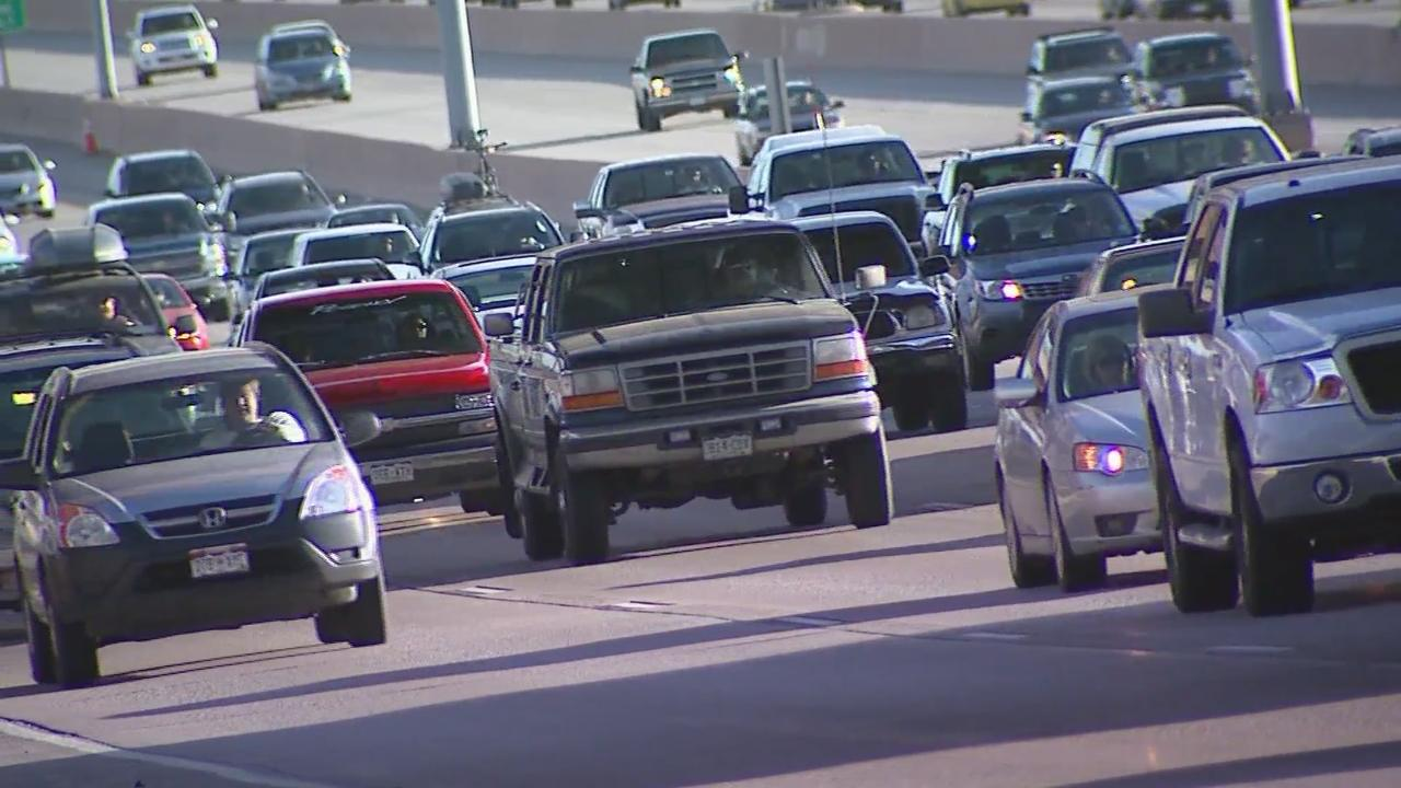New Air Quality Rule Would Limit Who Can And Can't Drive To Work