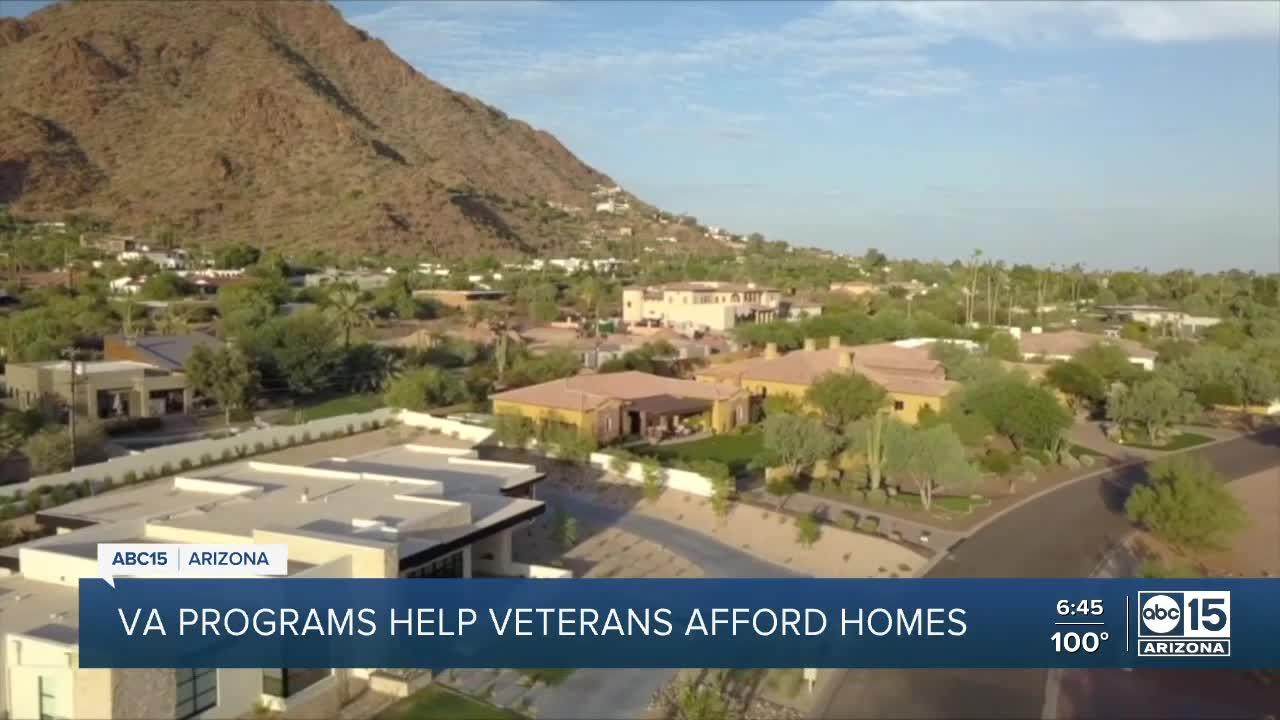 Younger veterans helping to drive record-breaking housing market