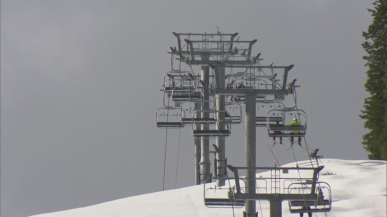 US Ski Areas Rebound Despite COVID-19 Restrictions