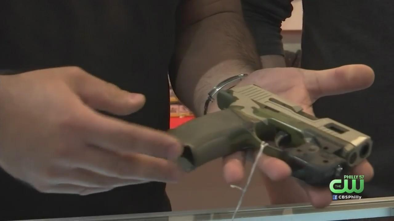 Bill That Would End Concealed Carry Permits In Pennsylvania Gaining Momentum