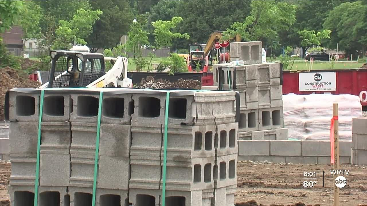 Affordable Housing Expansion in Indy