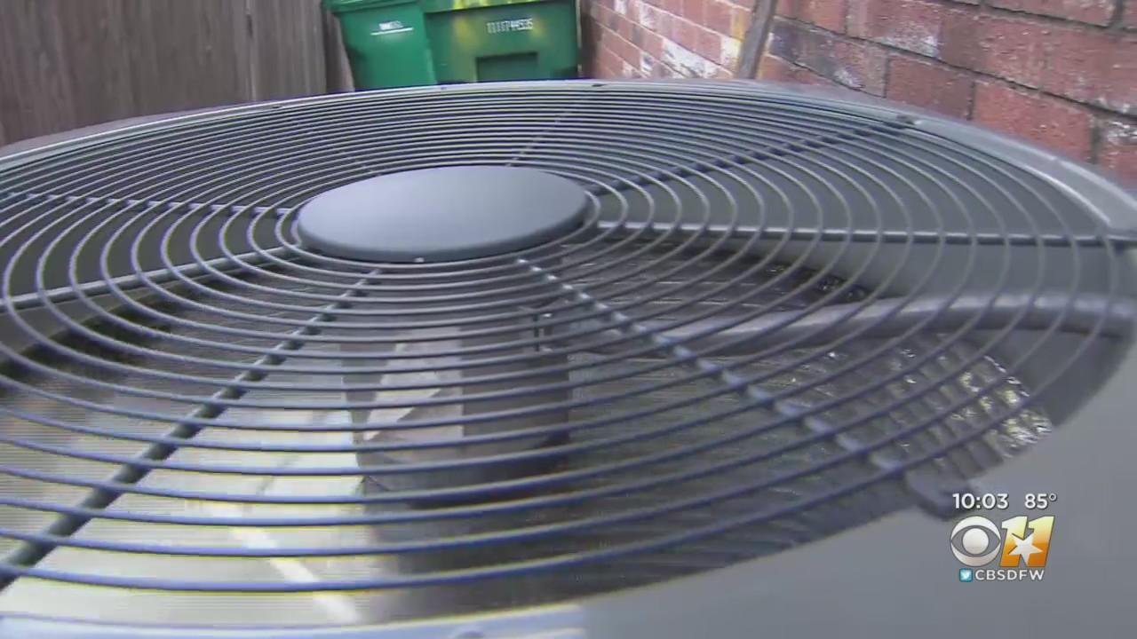Getting New Air Conditioning Unit Could Be Bigger Challenge This Summer In North Texas