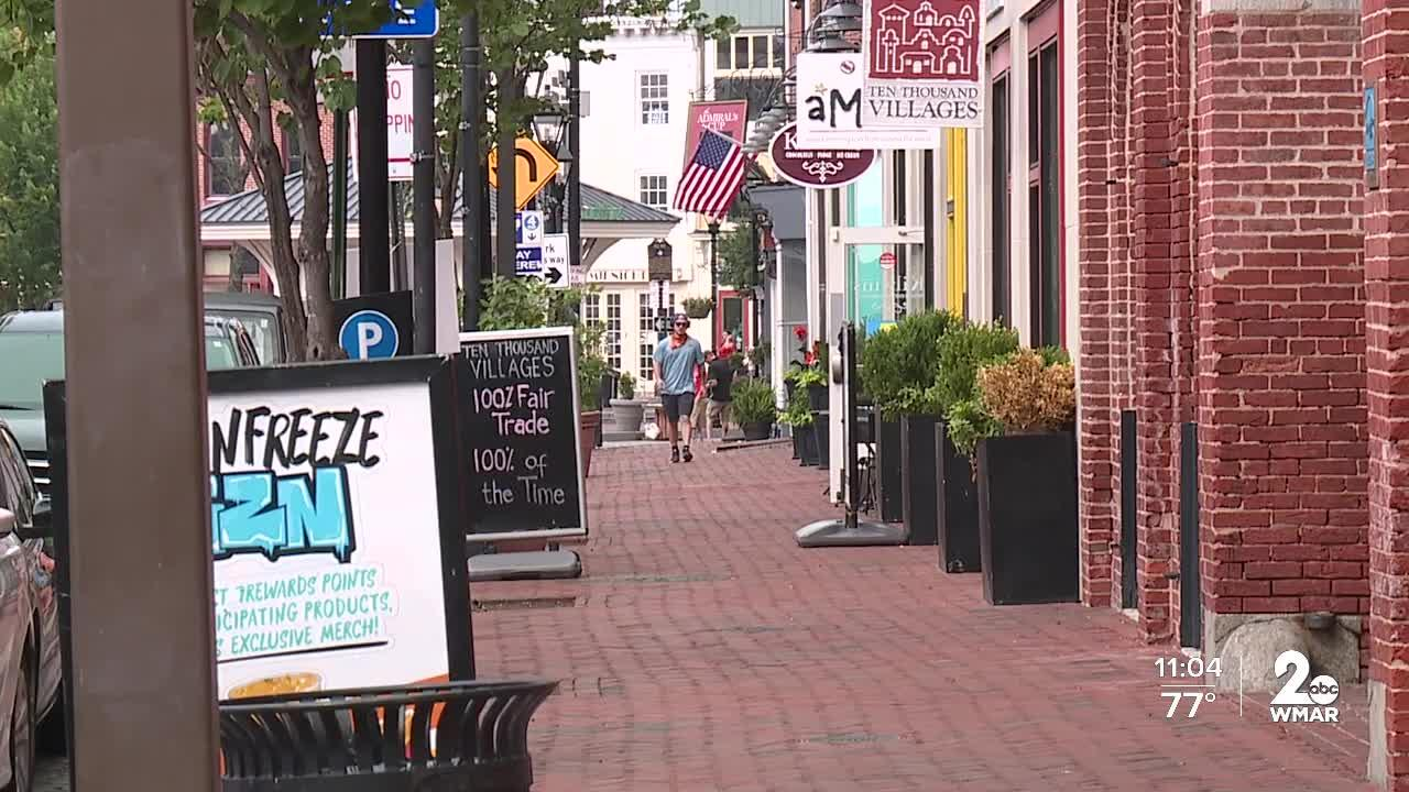 Pressure for action mounts as weekend approaches in Fells Point