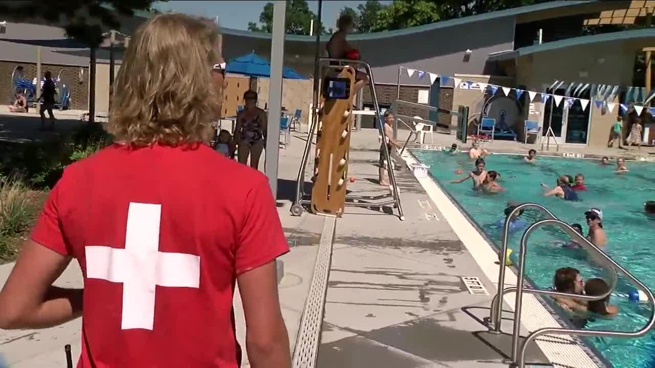 Lifeguard shortages in Colorado impact pool hours, delay opening dates