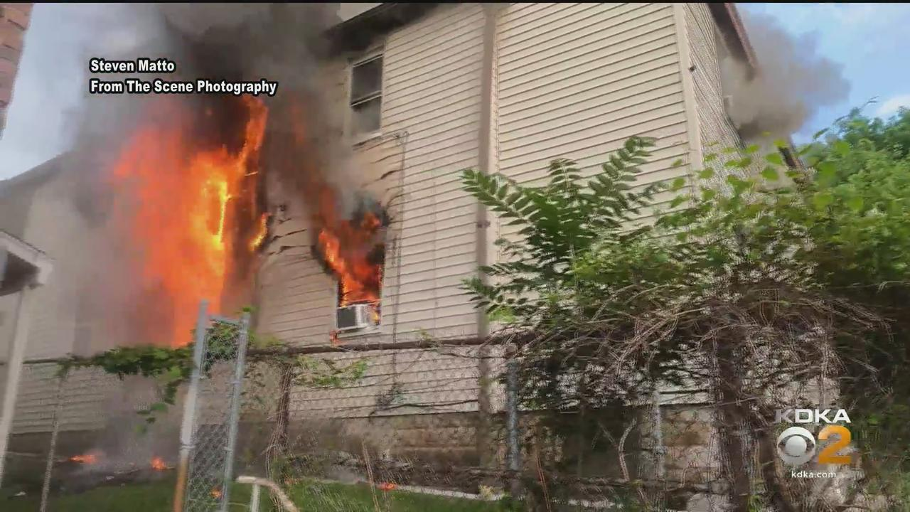 Fire At New Kensington Apartment Leaves 1 Dead