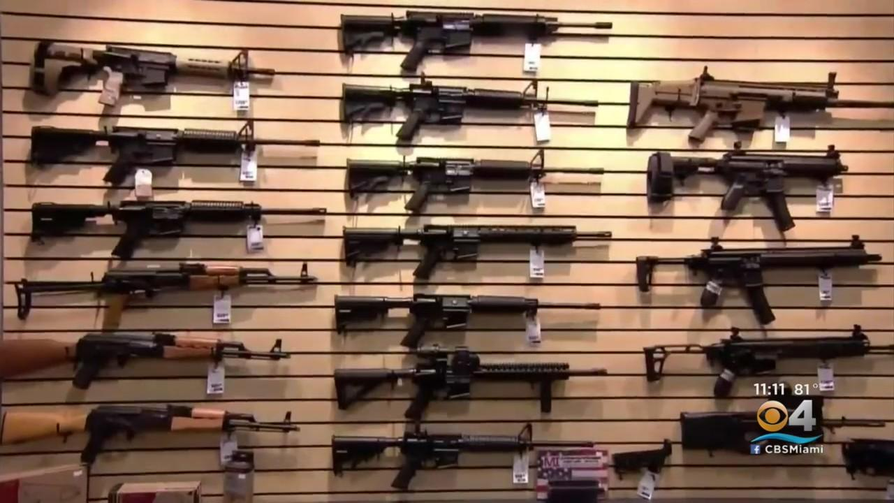 Sales To First-Time Gun Owners Skyrocketing