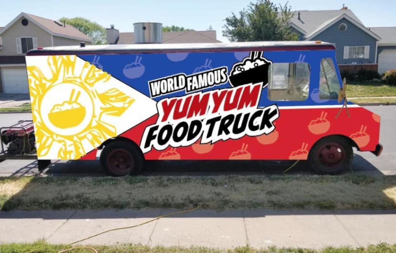 Food truck gets help from Utah Jazz star