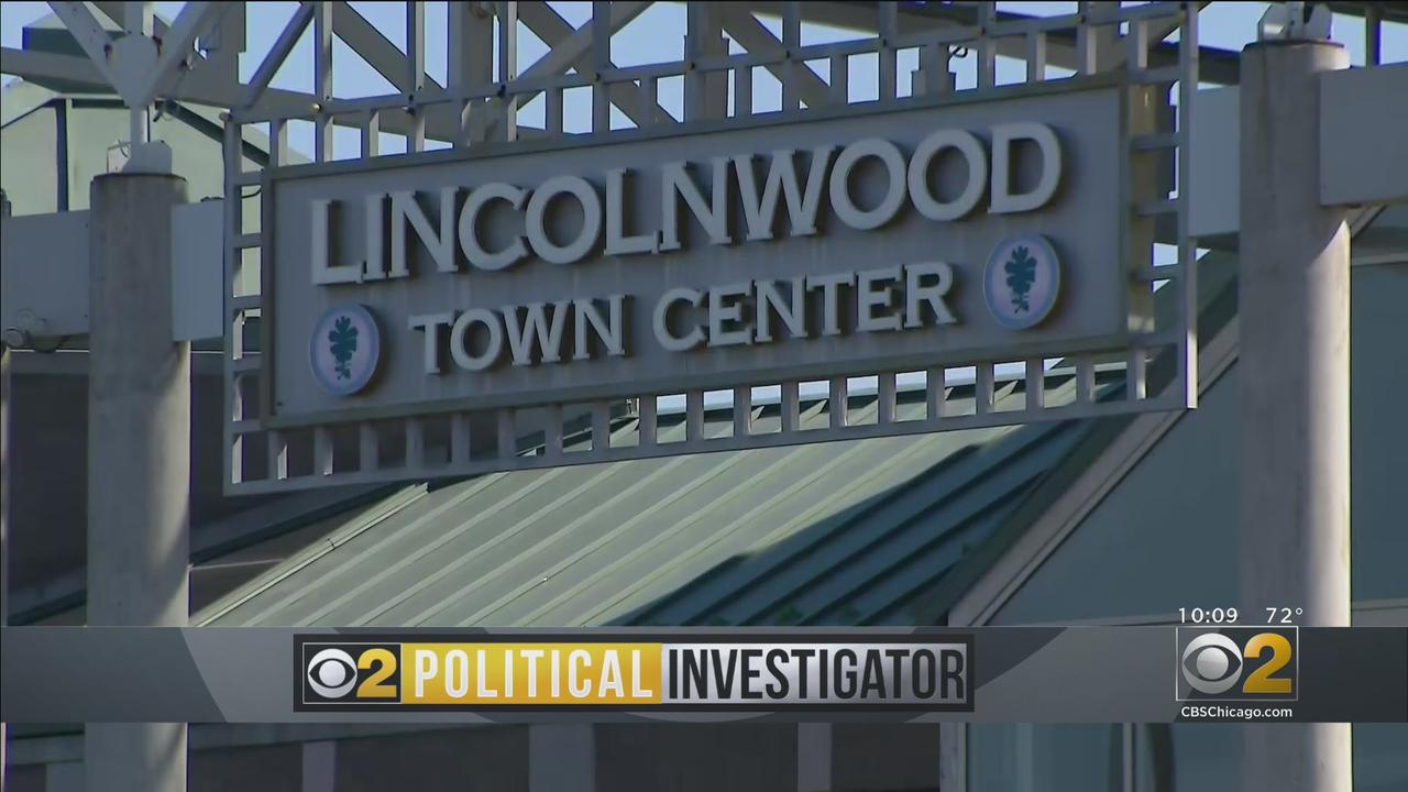 While Lincolnwood Town Center Mall Is Struggling, Official Says Village's Fiscal Footing Is Sound