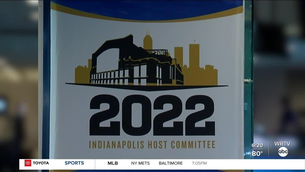 Indy's Next 'Big Game' Starts in 2022