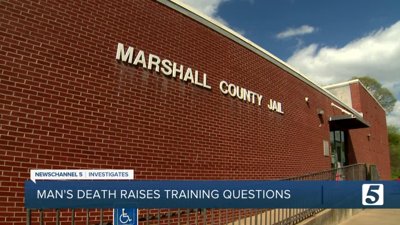 Jail death sheds light on pay; some sheriffs forced to sue their own county