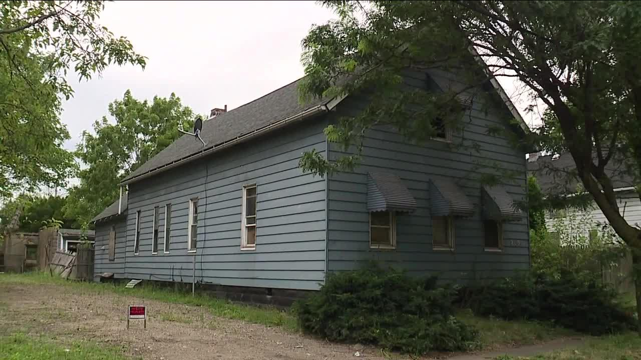 In-Depth: Cleveland residents wonder why vacant properties are still standing