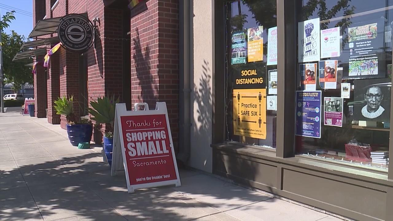 Local businesses weigh in on Cal/OSHA mask mandates