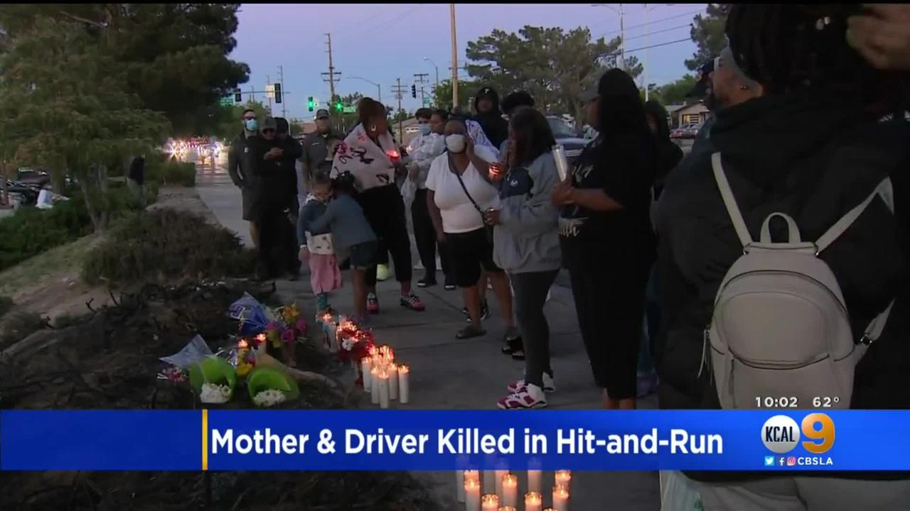 Mom Of 4, Spechelle Pope, And Soccer Coach Killed In Suspected Street Racing Crash Near Antelope Valley Mall In Palmdale