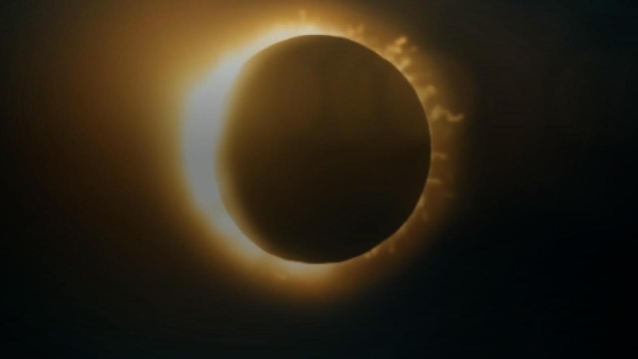 Kurz vor Mittag geht es los: Partielle Sonnenfinsternis in Nordeuropa