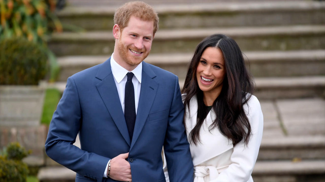 Trending: Queen Elizabeth II supportive of Harry and Meghan's choice of name, Alyssa Milano considering running for congress, an