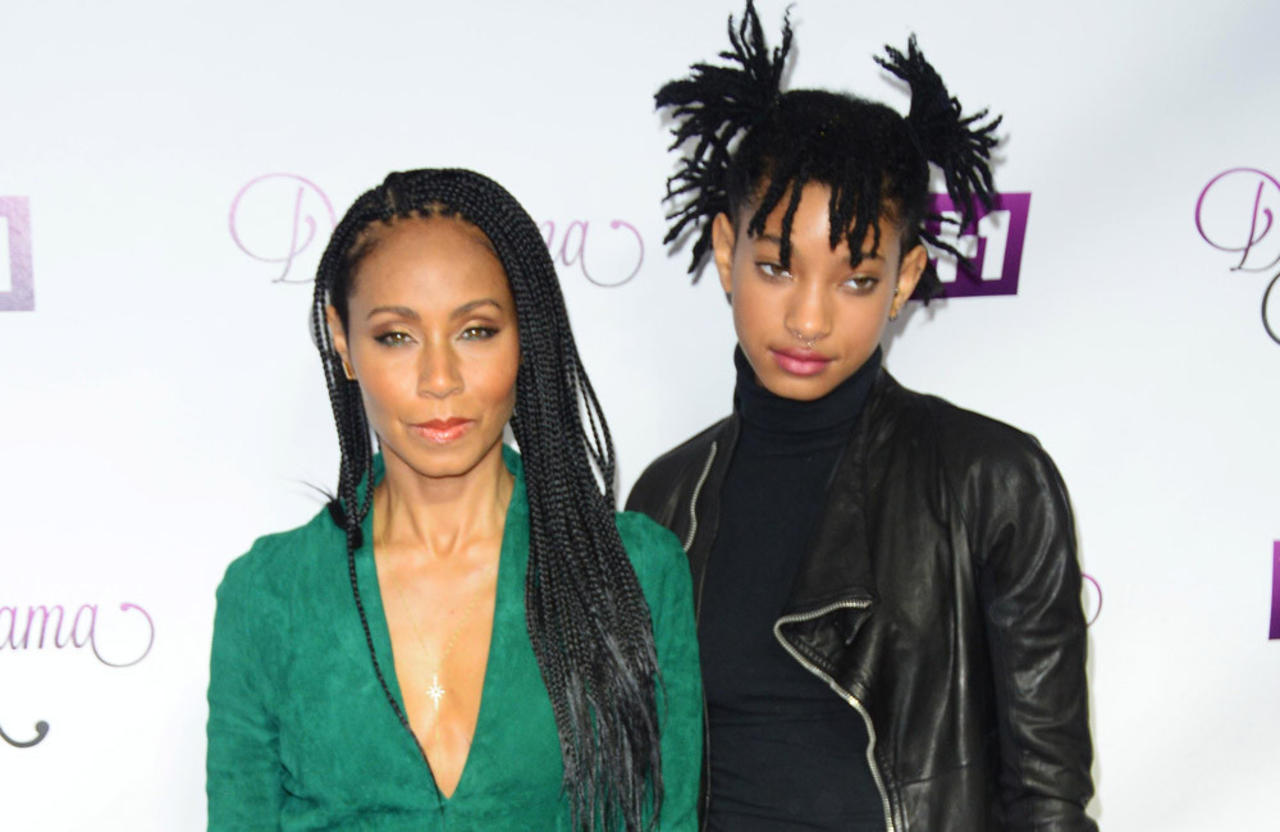 'Like an aphrodisiac': Jada Pinkett Smith joins daughter Willow and mum for joint vaginal steaming session