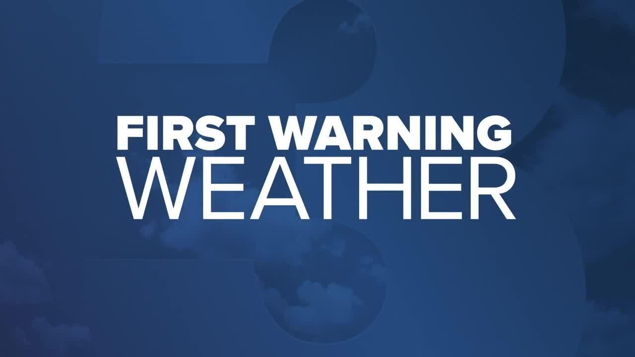 Thursday Weather Webcast