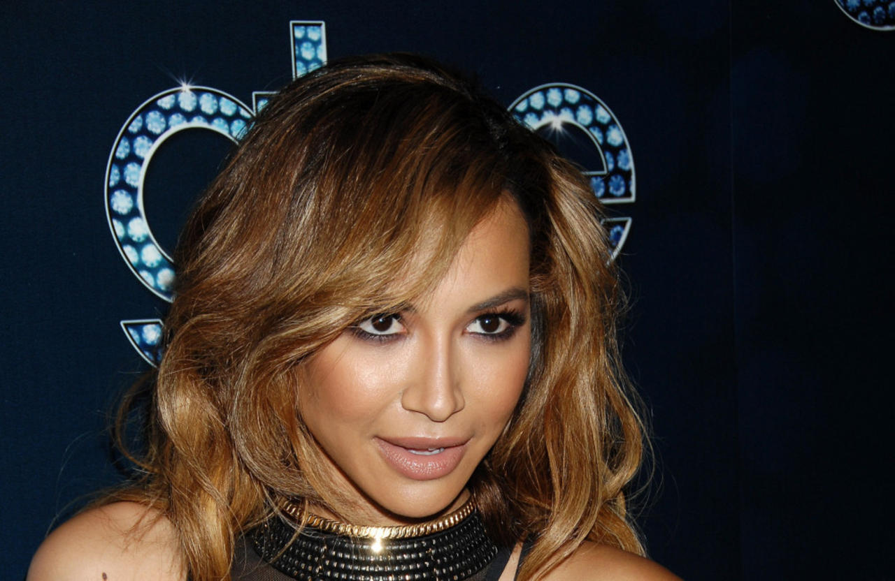 Naya Rivera's father opens up about 'heartbreaking' last conversation