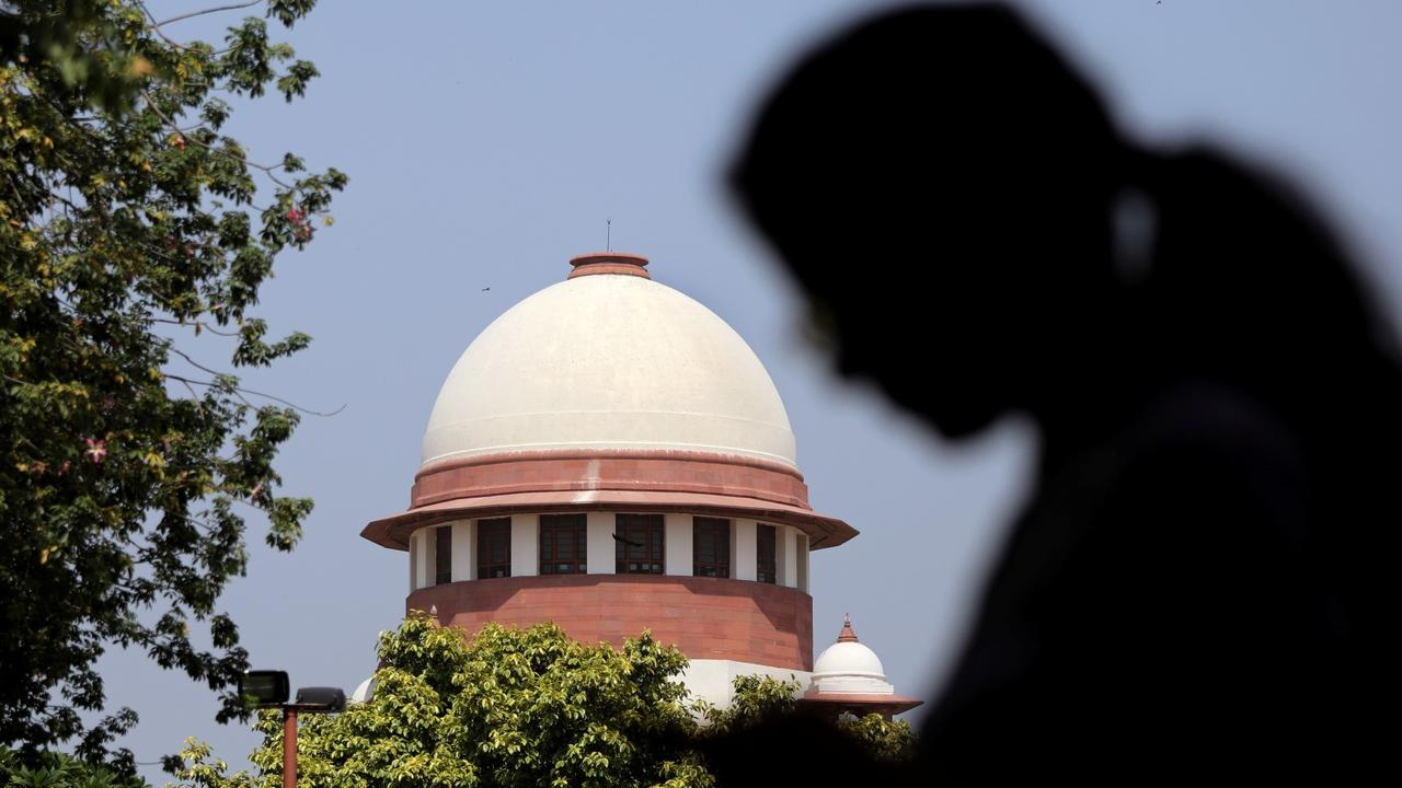 India's Supreme Court ruling revives debate on colonial-era sedition law