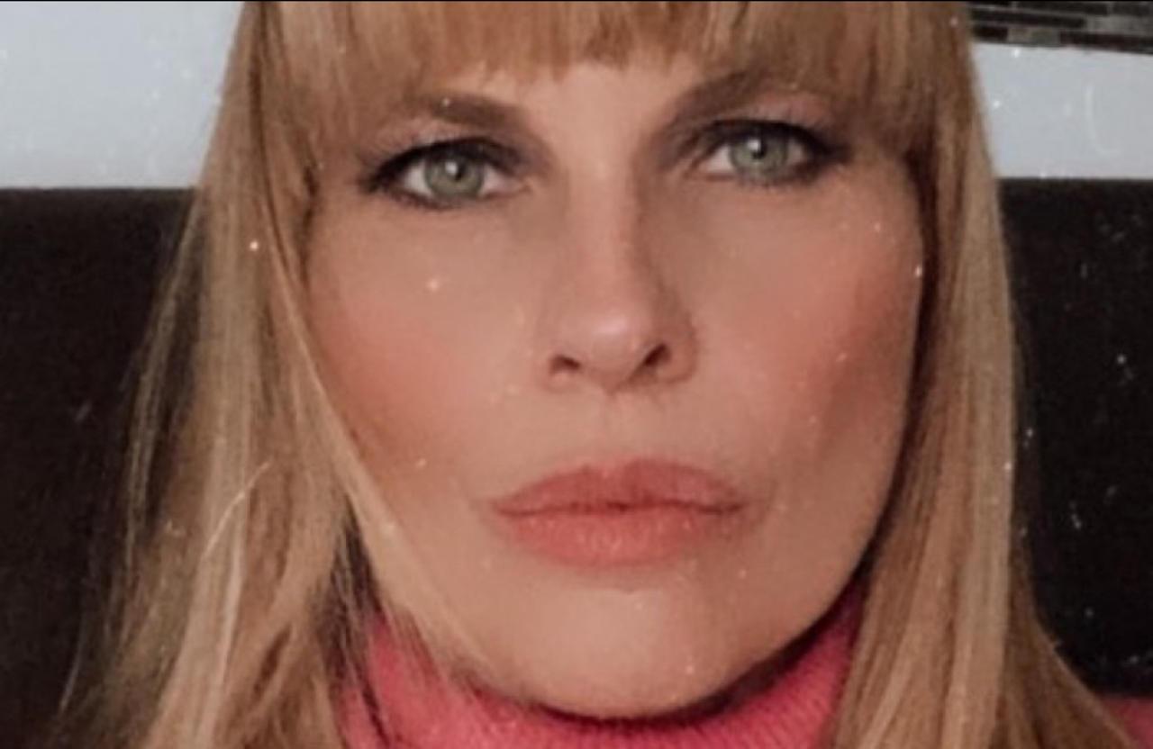 Laura Freddi sull'ex Paolo Bonolis: 'Vorrei incontrarlo con le nostre famiglie'