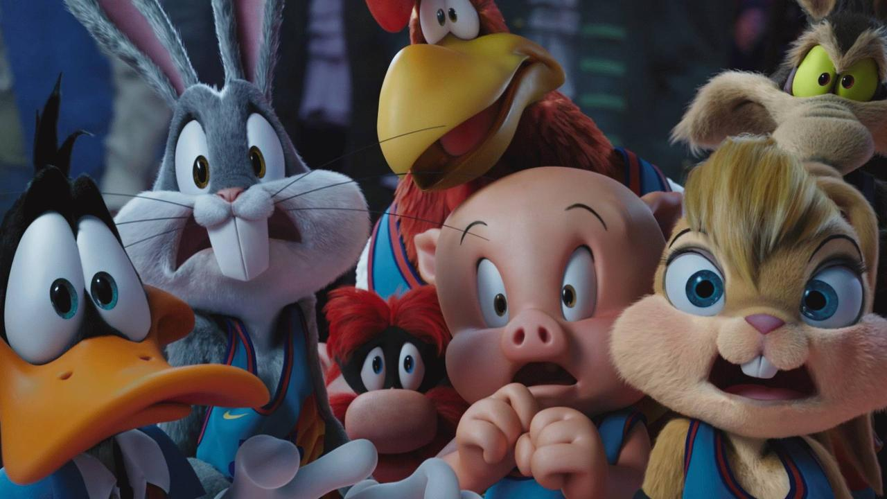 'Space Jam: A New Legacy' Trailer 2