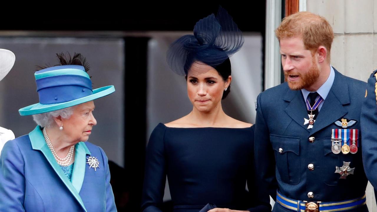 Le prince Harry et Meghan Markle envoient un avertissement à la BBC