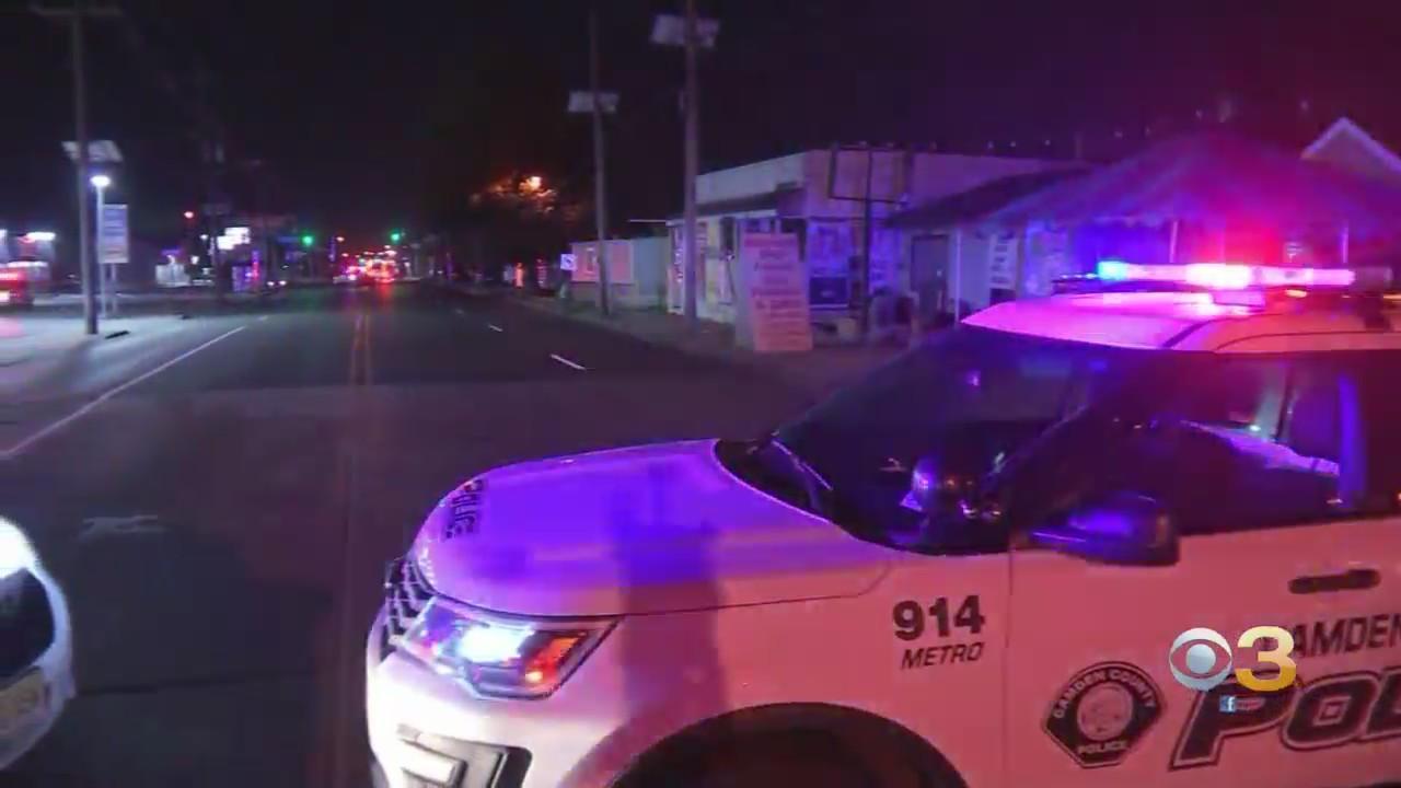 Woman Struck, Killed By Police Car In Woodlynne, Camden County