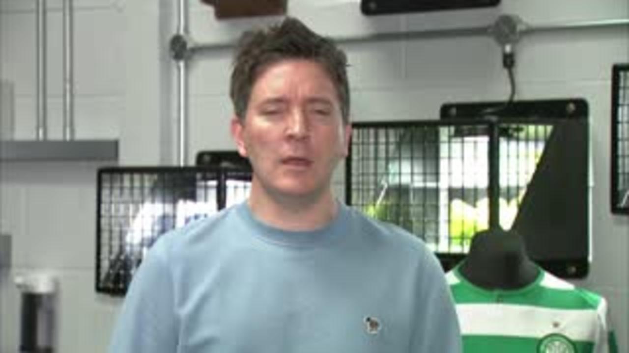 'Postecoglou Celtic appointment a gamble'