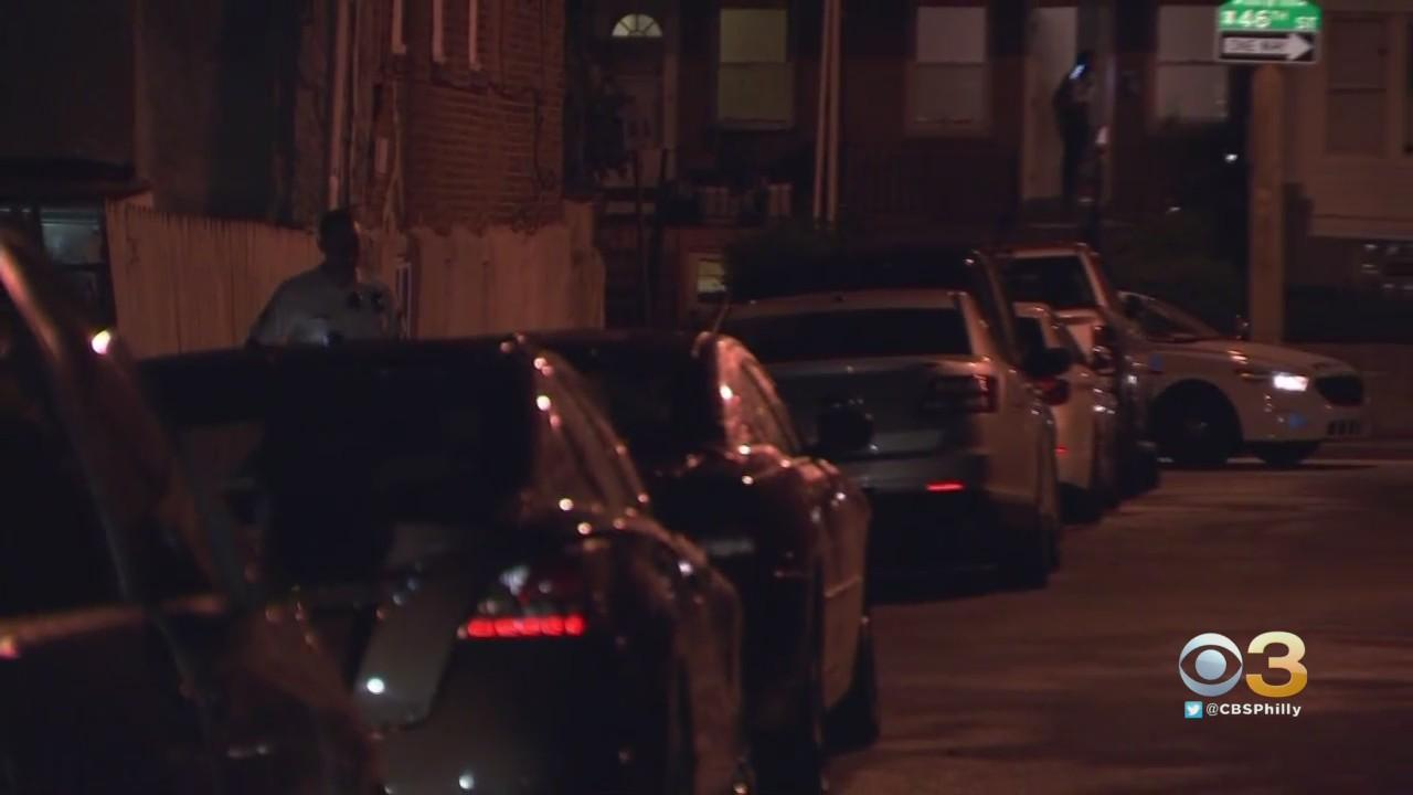 Philadelphia Police Searching For Gunman After 29-Year-Old Man Shot, Killed In Mill Creek