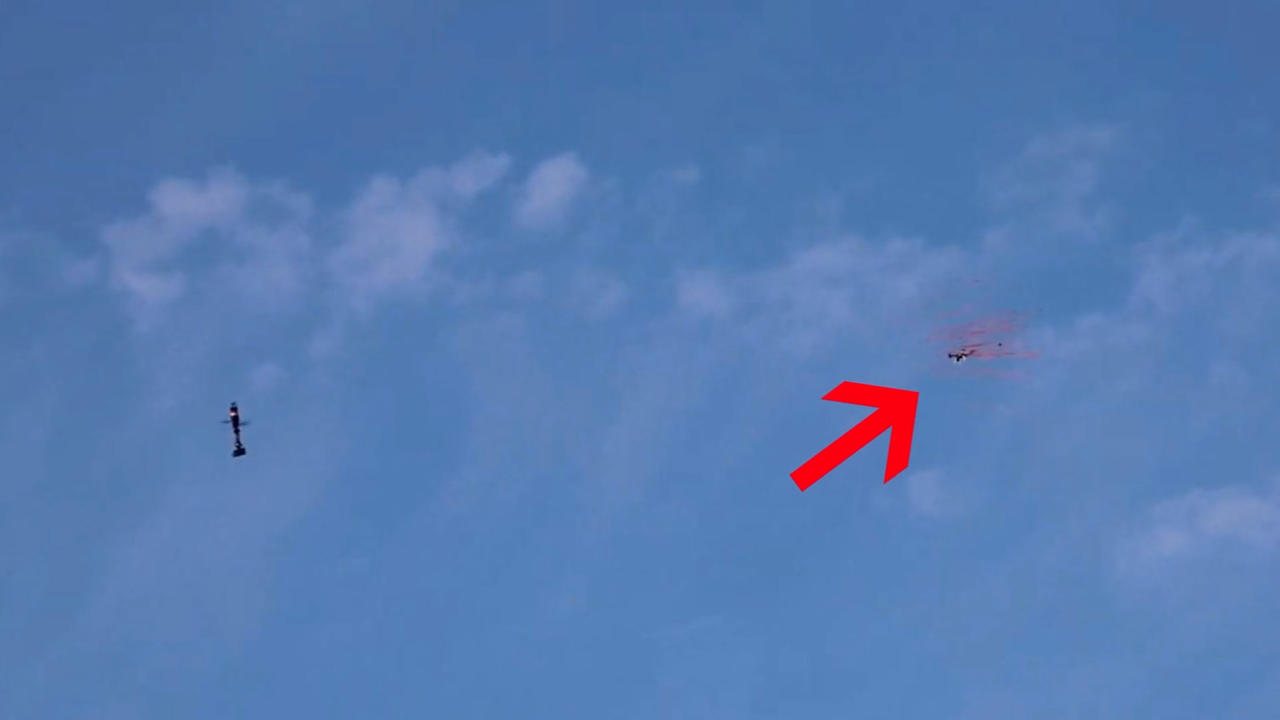 US-Armee: Neue Drohnen-Abwehr