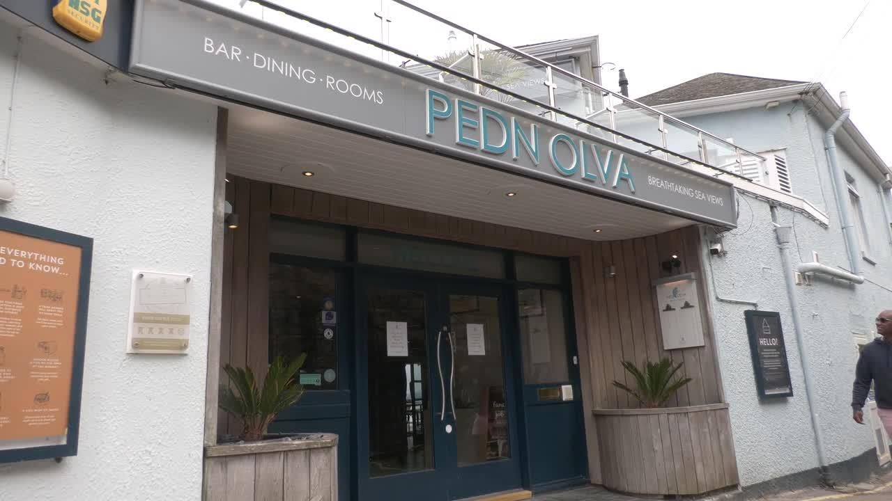 G-7 Covid outbreak: St Ives hotel housing staff forced to 'shut down'