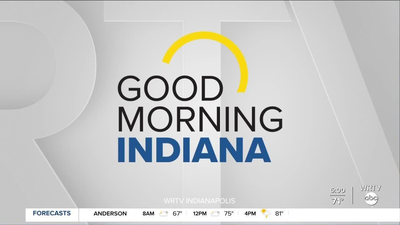 Good Morning Indiana 6 a.m. | Thursday, June 10