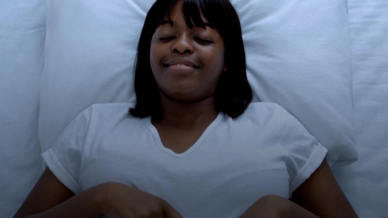 3 of the Best Natural Sleep Aids