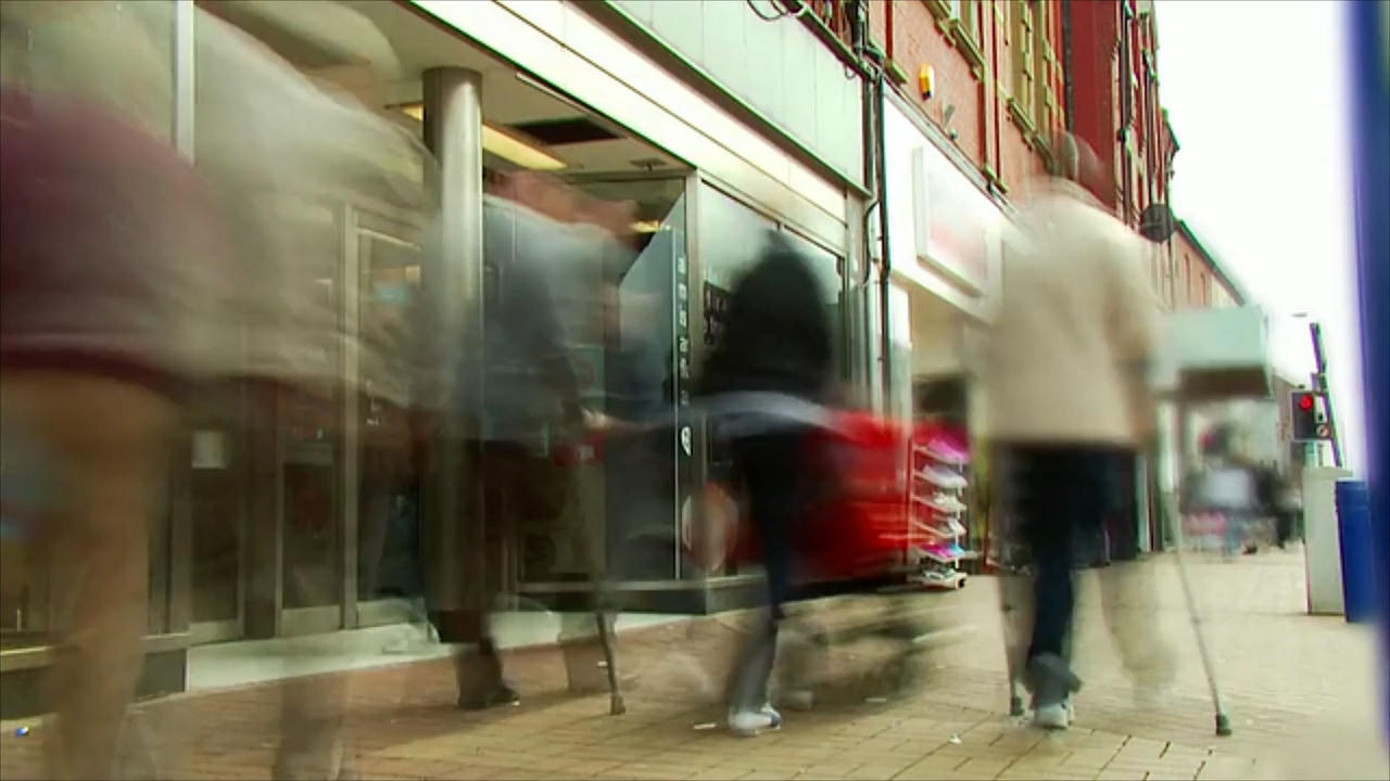 Retail Stores Enlist Shoppers to Curb Bad Behavior Against Workers