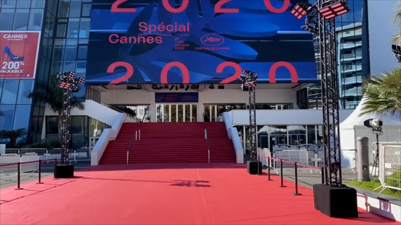 Hollywood stars given green light to attend Cannes