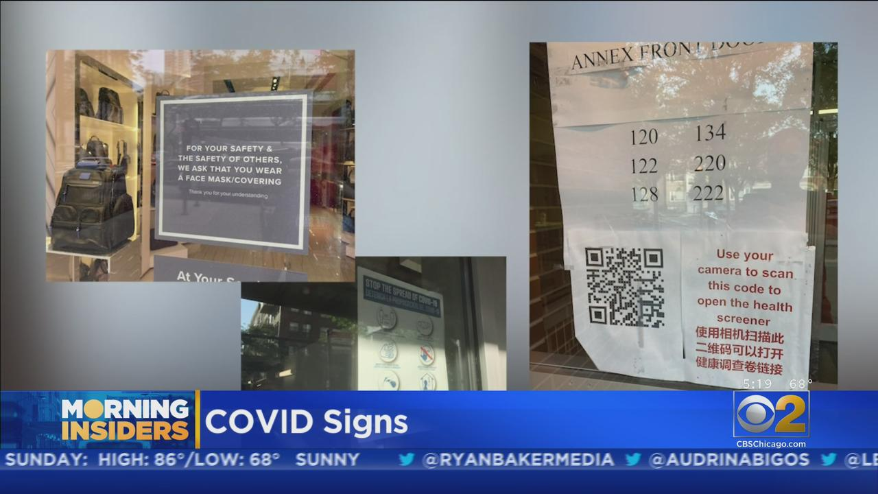 As Illinois Prepares To Fully Reopen, Many Businesses Will Be Keeping Their Own COVID Rules In Place