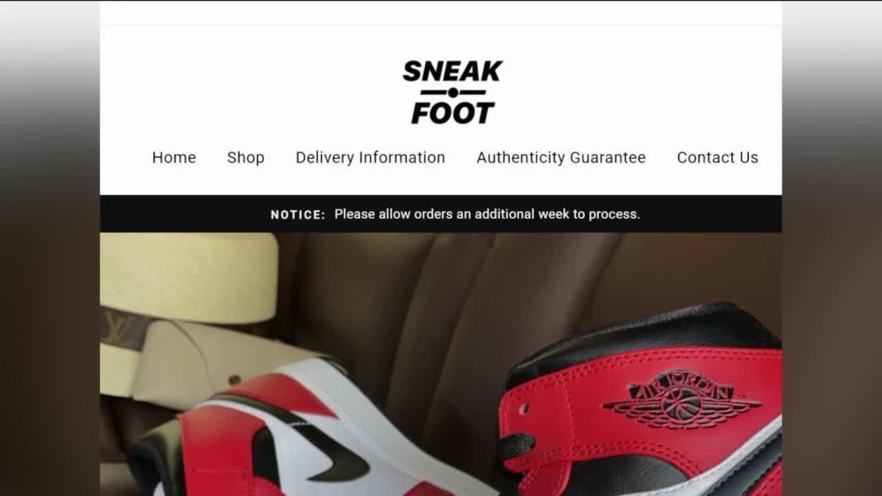 BBB warns shopping website with Glen Allen address has 'pattern of complaints'