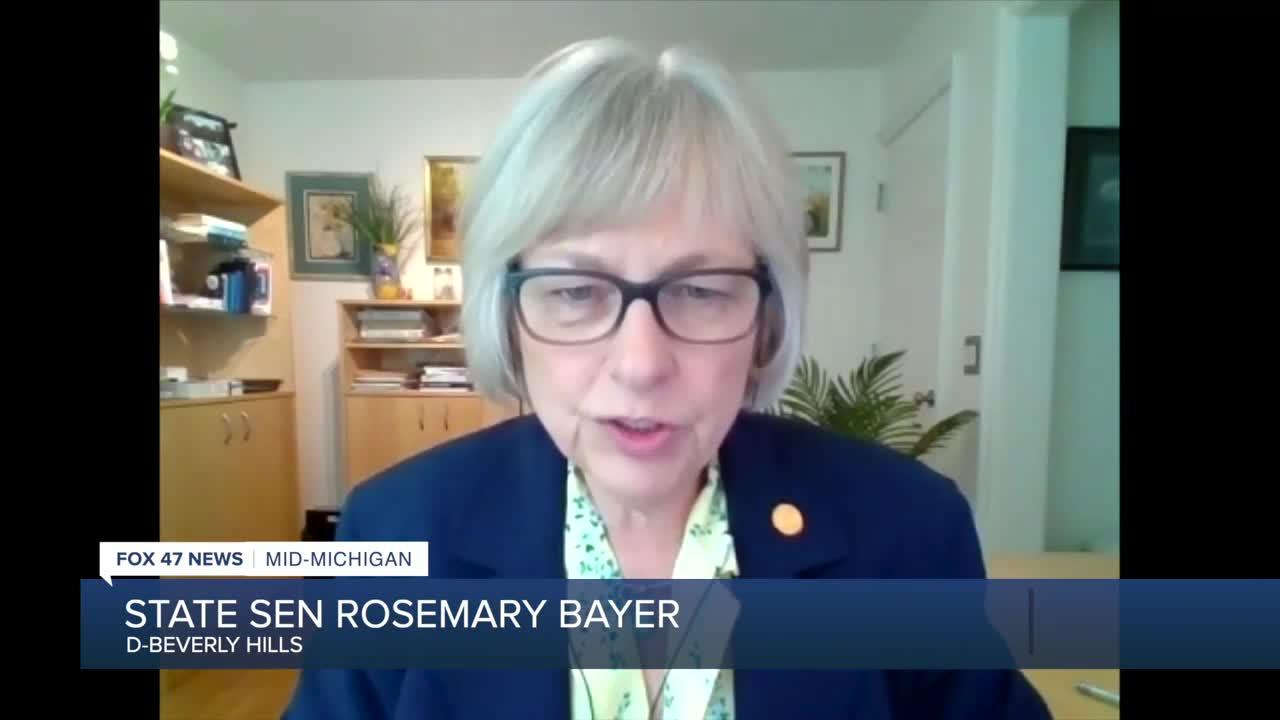 Senator Rosemary Bayer says she and her colleagues have actually found common ground on the issue.