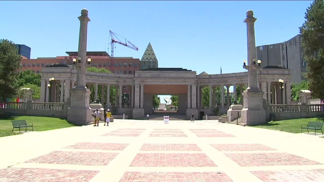 Civic Center Park: Looking at the next 100 years