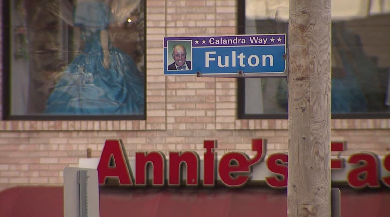 Community leaders make joint effort to revitalize Cleveland's Clark-Fulton neighborhood