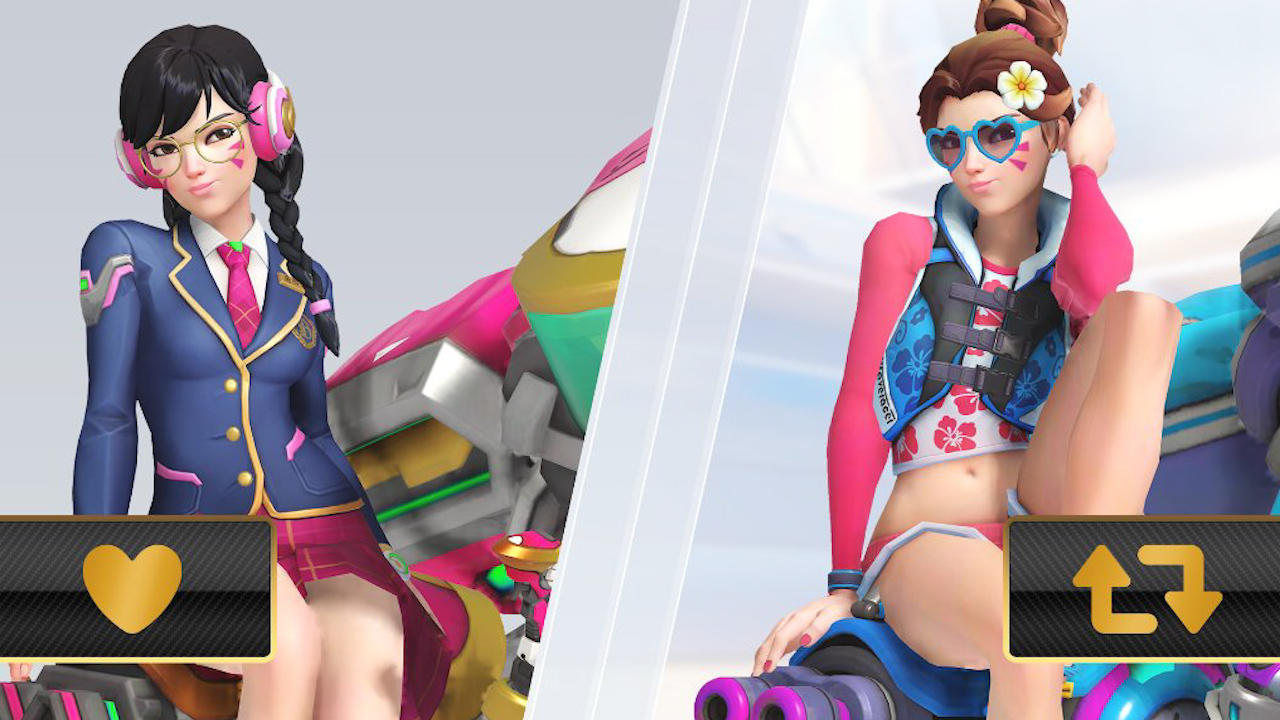 Overwatch To Get Cross-Platform Multiplayer Between All Of Its Systems