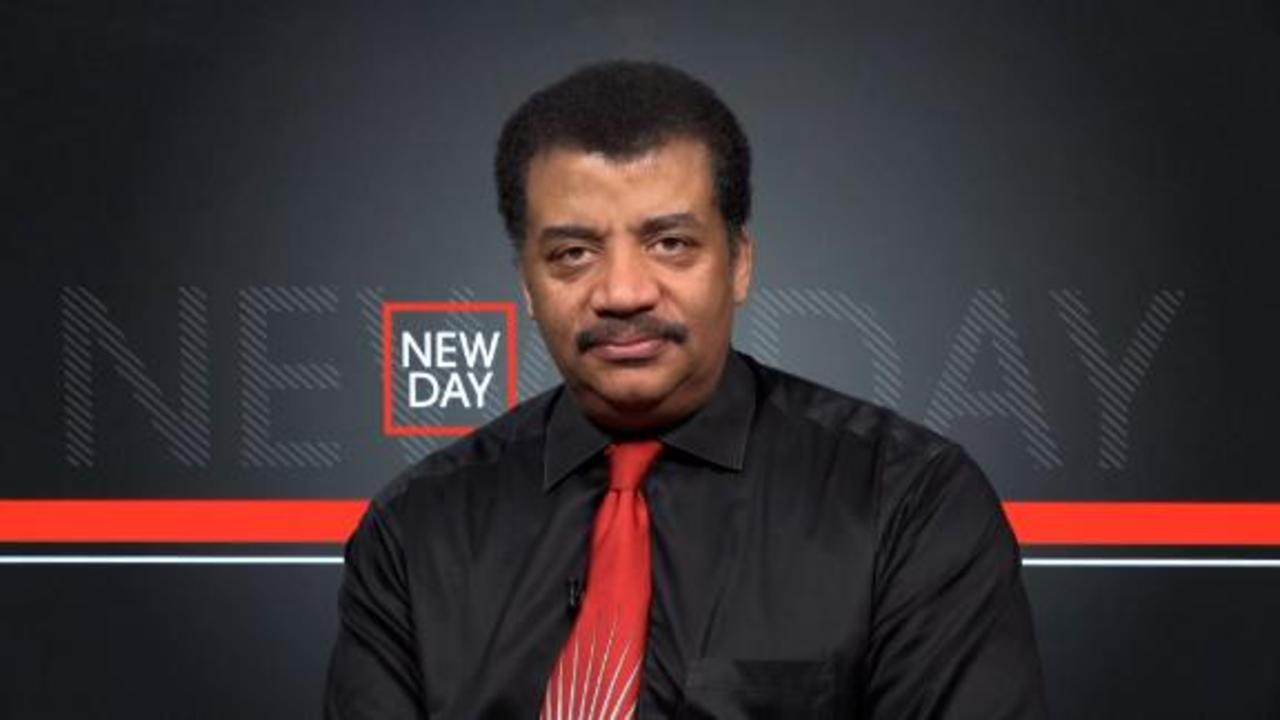 Neil deGrasse Tyson weighs in on UFO reports